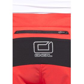 ONeal Rockstacker Shorts Men red